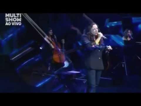 Problemas - Ana Carolina (Ensaio de Cores) Multishow Ao Vivo