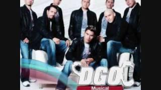 Sentir (audio) DGO Musical