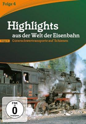 Güterschwertransporte auf Schienen