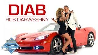 Смотреть или скачать клип Diab - Hob Darweshny