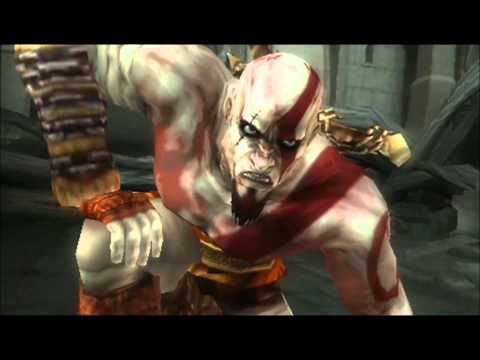 God of War 4 (IV) Trailer, Vidéo trailer de God of War 4 (God of War IV sur ps3). Kratos va