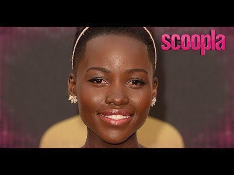Lupita Nyong'o Joins Star Wars!
