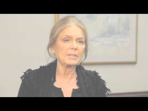 An Exclusive Interview with Gloria Steinem (Women to Women)