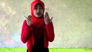 Speaking Class Kampung Inggris Pare