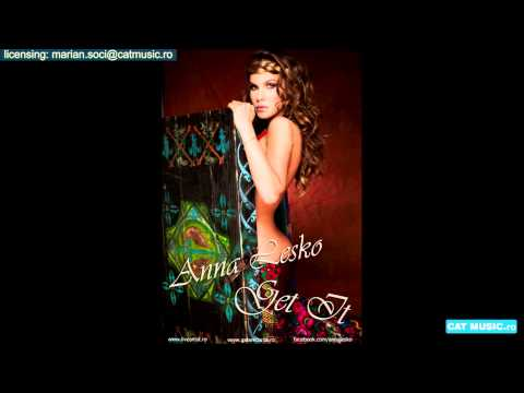 Anna Lesko - Get It (Radio Edit)