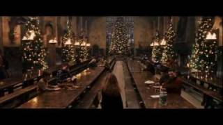 Harry Potter And The Philosopher's Stone Christmas At
