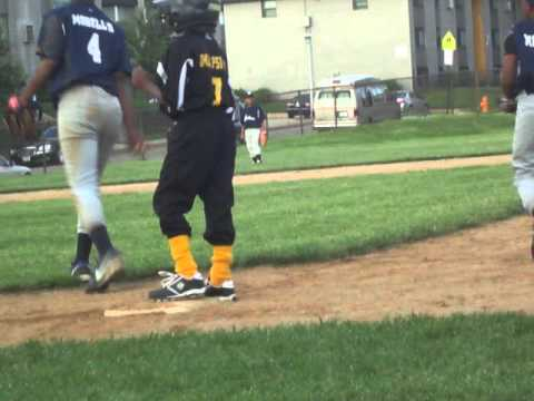 JMA Top 10 Yankees vs. Pirates #2