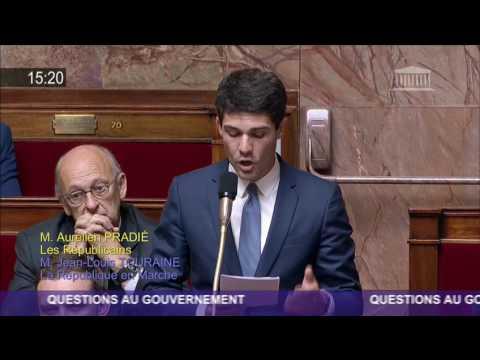 M. Aurélien Pradié - A.P.L.