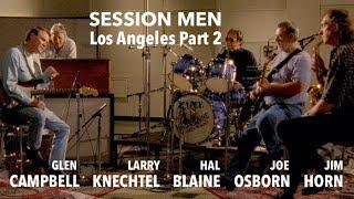 Session Men: LA Preview 2 (Director Gil Baker)