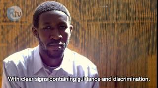 Recitation Coran - Imam Khalifa