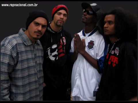 Top 10 RAP Pesado Nacional