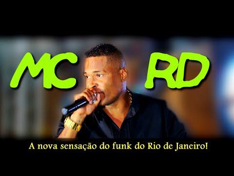 MC RD :: A nova sensação do funk carioca ao vivo na Roda de Funk ::