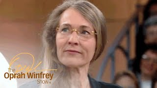 Sue Gets Her First Haircut in 22 Years | The Oprah Winfrey Show | Oprah Winfrey Network