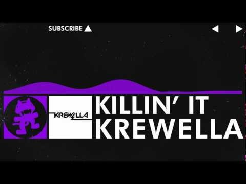 [Dubstep] - Krewella - Killin' It [Monstercat FREE Release]