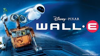瓦力 WALL-E