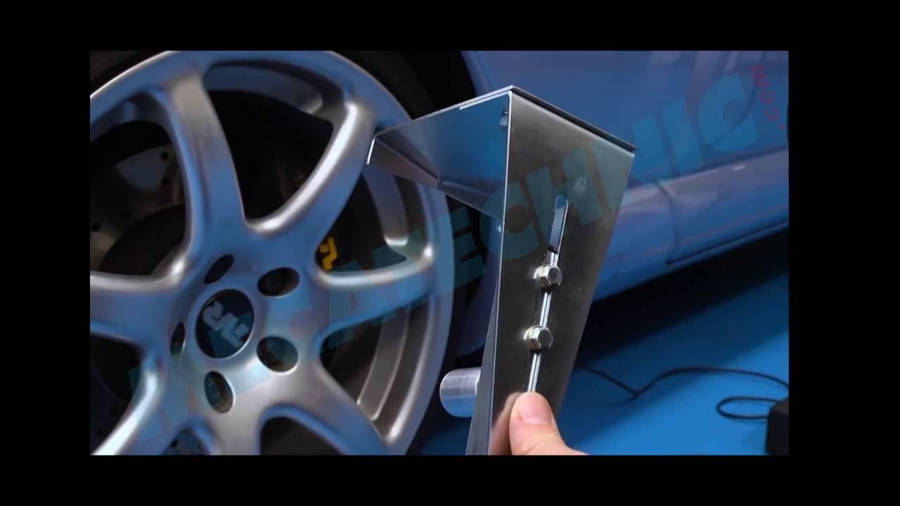 KS Tools 150.1820 Outil de r/églage du carrossage pour BMW