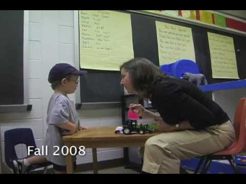 """case study of autism student The lens and autism: a case study of jj by nicholas dogris, phd in april 2006, i received a telephone call from jj's mother requesting  another student bursting with excitement, he expressed, """"i did it, i did it, i did it"""" over the years, we have tried to teach jj how."""