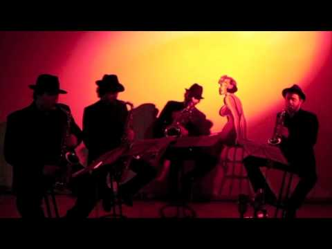 SAXOFOLLIA Selection From Porgy and Bess (Parte 1)