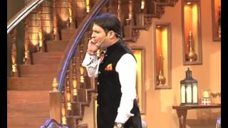 Comedian Kapil Sharma Interview-Launch Upcoming Comedy