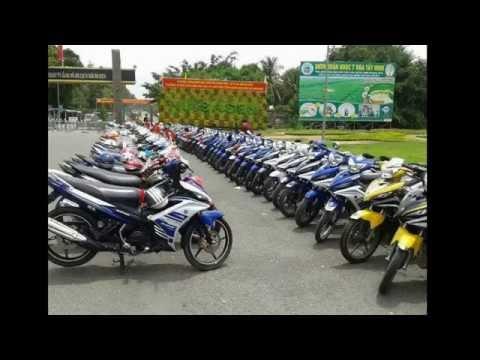 Exciter giao lưu tại Tp.Tây Ninh 28/9/2014