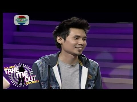 Single Man - Indra - All New Take Me Out Indonesia