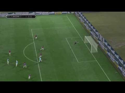 PES 13 Balkan Patch : FK Rad 2:0 Hajduk Split UNBELIEVABLE GOAL BY GNJATIĆ !