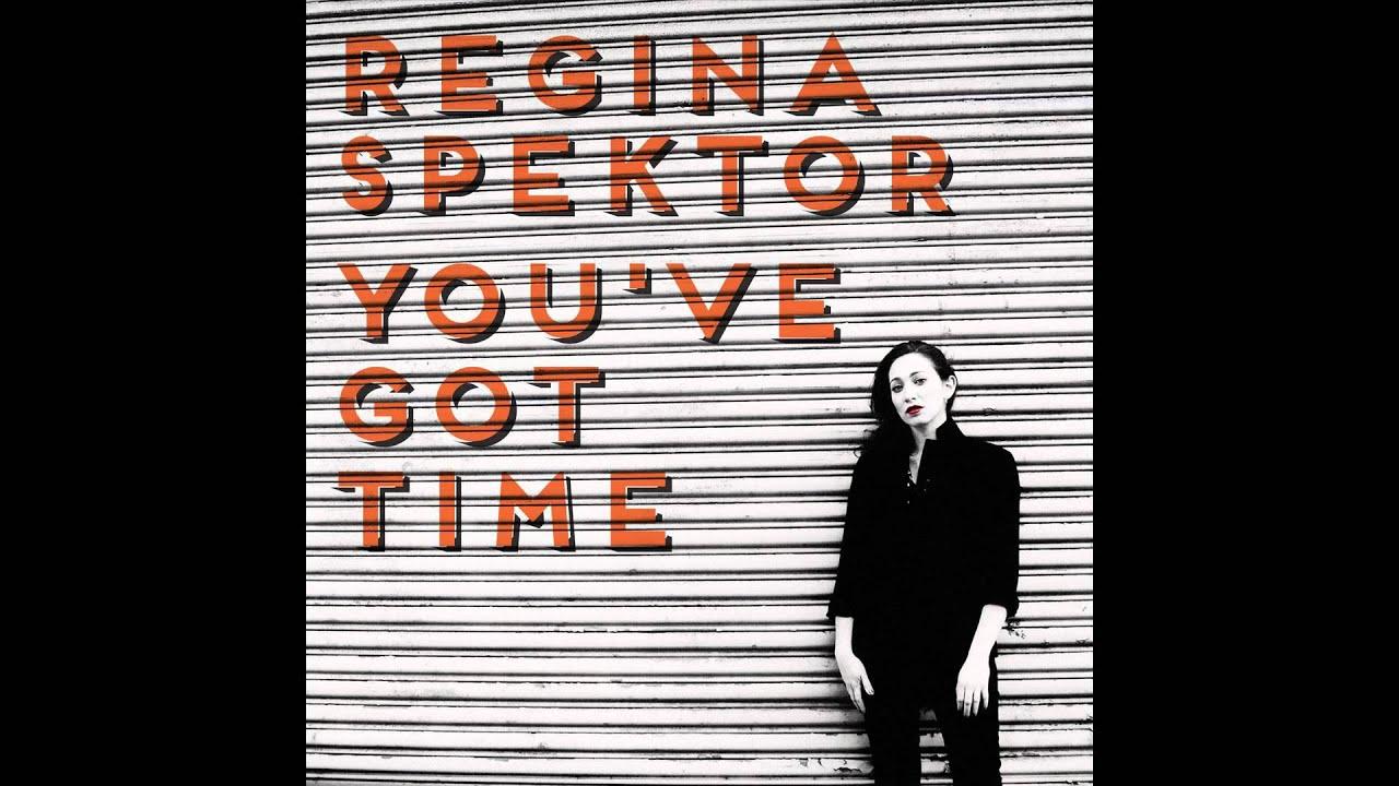 Regina Spektor Official Website