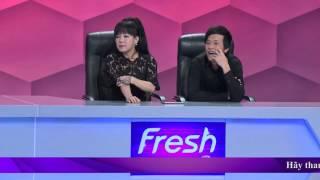 Người Bí Ẩn | Odd One In (Vietnam) - TẬP 1 - CHÍ TÀI & XUÂN LAN