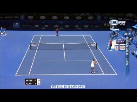 THE BEST OF ISIA - QF AO 2014 (PART1)