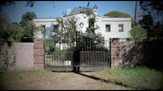 The Minnelli Mansion - ABANDONED - Sad Hollywood Story