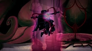 Sundered - Embrace Trailer
