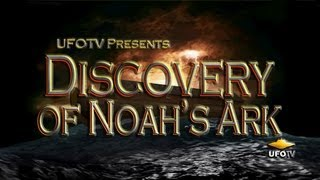 THE NOAH'S ARK CONSPIRACY FEATURE FILM