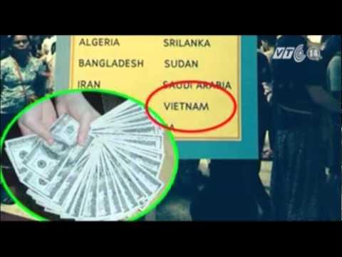 VTC14_Hủy quy định bắt khách Việt cầm tiền chụp hình tại cửa khẩu Thái Lan