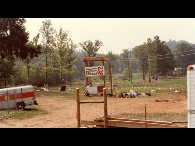 The Story of Loretta Lynn's: An Amateur Motocross Legacy - vurbmoto