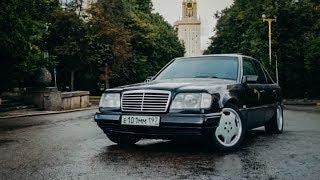 Mercedes-Benz, у которого никогда не было конкурентов. Стас Асафьев