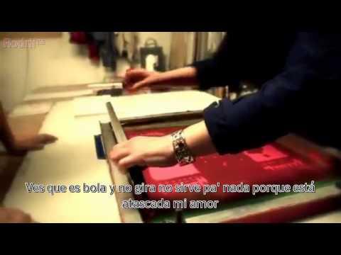 Tantas Escaleras - Las Pastillas Del Abuelo(Con Letra) - Rodrii™[HD]