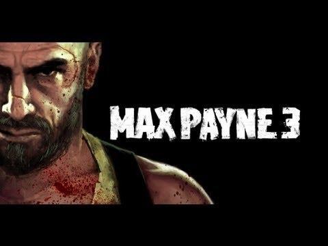 Видео-обзор Max Payne 3 от StopGame.ru