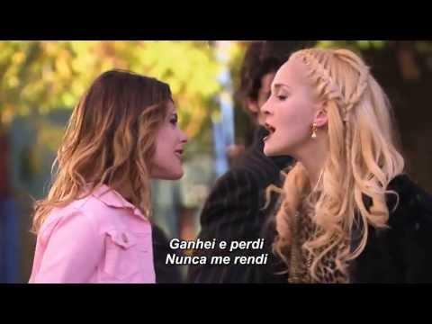 Violetta 2 - Si Es Por Amor [Legendado em Português]