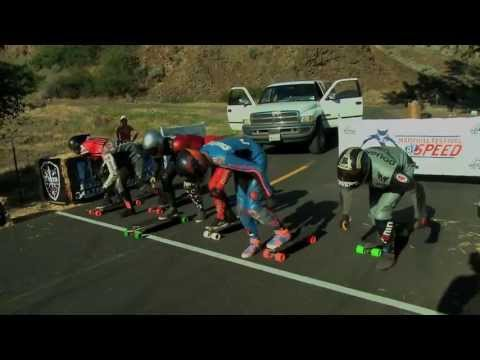 Maryhill 2013 Open Final - Push Culture News