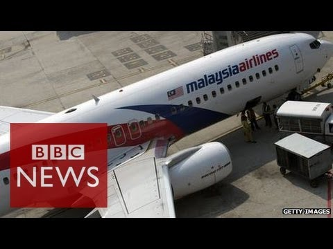 'Mystery' continues over missing Malaysia Airlines plane