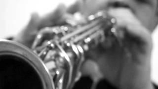 Toque No Altar Se A Tua Voz Ouvir (Sax Instrumental