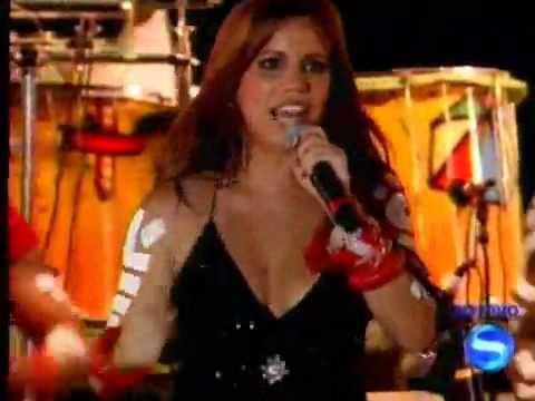 Amanda Santiago - Timbalada - CACHAÇA no Festival de Verão