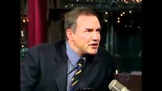 Norm Macdonald Doesn't Like Hitler
