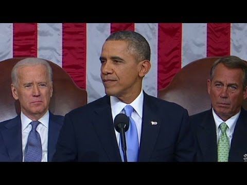 2014 State of the Union address (Full speech)