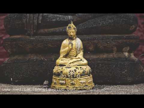Música para Llegar al Nirvana: 3 HORAS Canciones Budistas para Encontrar la Paz Interior