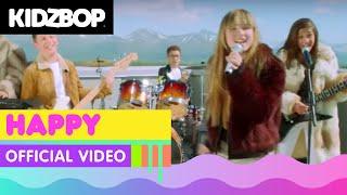 KIDZ BOP Kids Official Music Video Happy