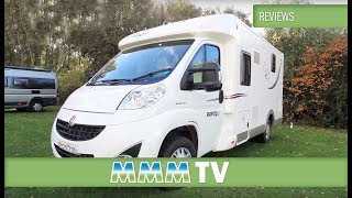 Motorhome Of The Year 2014 Rapido 640 Motorhome Video Review