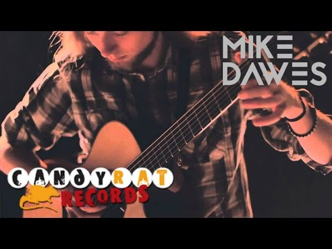 Mike Dawes - Titanium - Solo Guitar (David Guetta - ft. Sia)