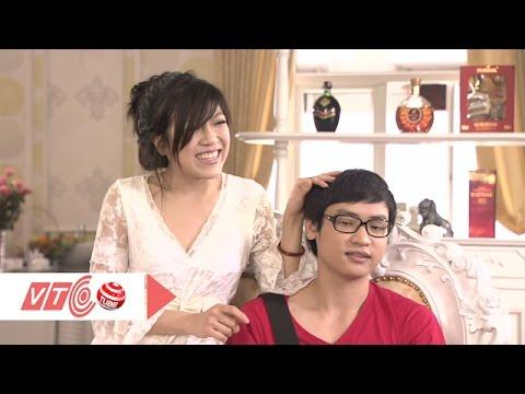 Phim truyện: Có lẽ bởi vì yêu - Tập 5 | VTC