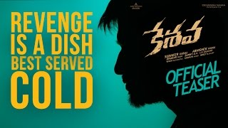 Keshava Movie Teaser